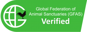 Global Federation of Animal Sanctuaries Verified